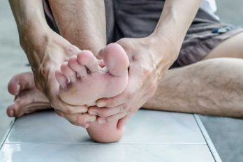 Treatment for Foot Pain; Knowing The Causes, Symptoms & Diagnosis