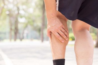 Causes of Calf Pain; Identifying The Symptoms & Choosing The Treatment