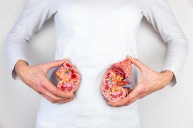 10 Kidney Stones Warning Signs; Kidney Stones Symptoms