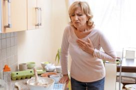 10 Warning Signs of A Heart Attack You Should NOT Ignore