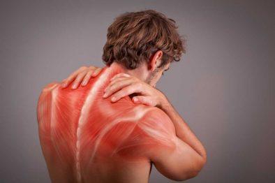 Upper Left Back Pain – Main Causes, Symptoms & Treatments