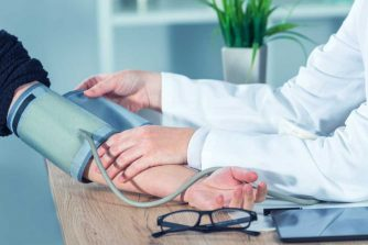 High Blood Pressure (Hypertension); The 10 Most Common Symptoms