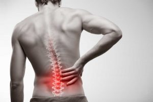 Pain In The Lower Left Back – What Causes The Pain & How To Treat It?