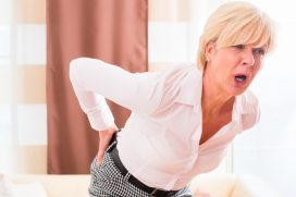 Lower Back Pain in Men & Women | Types, Causes & Treatment Options